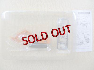 画像1: Nゲージ(1/150) 建設機械コレクション Vol.2 日立ZX480LCK-3 バックホウ仕様機 オレンジ