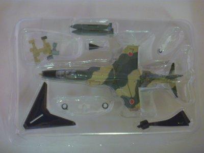 画像3: エフトイズ 1/144戦闘機 特別塗装機コレクション 3 F-1 A.第3航空団 第3飛行隊 ラストフライト特別塗装機