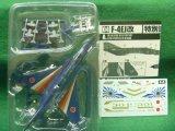 エフトイズ 1/144戦闘機 特別塗装機コレクション2 4 F-4EJ改 A.第5航空団 第301飛行隊 創隊40周年記念塗装機