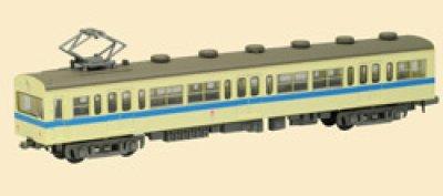 画像1: Nゲージ(1/150) 鉄道コレクション 第7弾 一畑電車 デハ80形