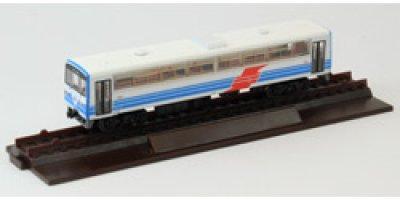 画像1: Nゲージ(1/150) 鉄道コレクション 第15弾 伊勢鉄道 イセI型