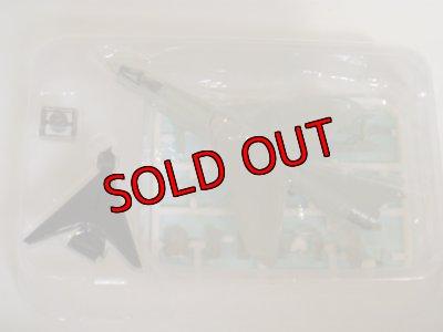 画像2: エフトイズ 1/144戦闘機 艦載機コレクション2 U.S.NAVY2 02 F-8J クルセイダー c.第63写真偵察飛行隊 外箱なし