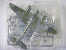 他の写真2: バンダイ 1/144戦闘機 ウイングクラブ コレクションL4 7.デハビランド DH98 モスキート