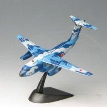 他の写真2: MOコーポレーション/エフトイズ 限定販売品 1/300 航空自衛隊輸送機 C-1 航空自衛隊 創立50周年記念塗装バージョン