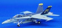 他の写真2: アルジャーノンプロダクト(カフェレオ) 1/144戦闘機 WFワンフェス2009 夏限定 F/A-18C ホーネット VFA-192 Golden Dragons