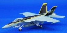 他の写真2: アルジャーノンプロダクト(カフェレオ) 1/144戦闘機 WFワンフェス2009 夏限定 F/A-18C スーパーホーネット VFA-27 Royal Maces