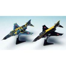 他の写真1: エフトイズ 1/144戦闘機 WFワンフェス2009 夏限定 JASDF F-4EJ LEリミテッド 2種セット
