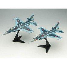 他の写真3: エフトイズ 1/144戦闘機 WFワンフェス2010 夏限定 航空自衛隊F-2A LEリミテッドエディション 2機セット