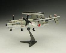 他の写真3: エフトイズ 1/144戦闘機 WFワンフェス2011 夏限定 航空自衛隊 E-2C 三沢基地 第601飛行隊 航空自衛隊40周年記念塗装