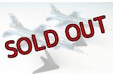 エフトイズ 1/144戦闘機 WFワンフェス2012 冬限定 航空自衛隊F-2A LEリミテッドエディション 2機セット