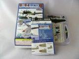 エフトイズ 1/144戦闘機 ウイングキットコレクション Vol.15 01 二式水上戦闘機 SP 第802海軍航空隊 シークレット
