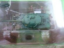 他の写真1: タカラトミー 1/144  ワールドタンクミュージアム 大戦略エディション 74式戦車(ドーザー付) 単色迷彩 外箱無し