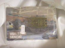 他の写真1: タカラトミー 1/144  ワールドタンクミュージアム02 III号突撃砲G後期型(迷彩) 箱無し