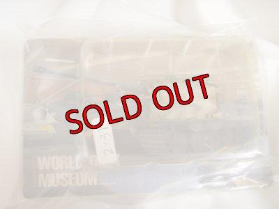 画像1: タカラトミー 1/144  ワールドタンクミュージアム02 ヘッツァー軽駆逐戦車(冬季) 箱無し