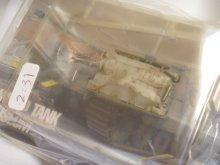 他の写真2: タカラトミー 1/144  ワールドタンクミュージアム02 ヘッツァー軽駆逐戦車(冬季) 箱無し