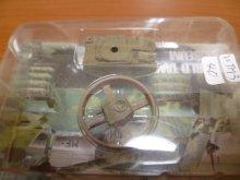 他の写真1: タカラトミー 1/144  ワールドタンクミュージアム03 II号戦車F型(砂漠) 箱無し
