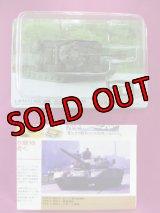 タカラトミー 1/144  ワールドタンクミュージアム06 106.T-80U・単色迷彩 外箱無し