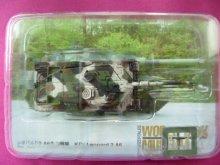 他の写真2: タカラトミー 1/144  ワールドタンクミュージアム06 108.レオパルド2 A6・冬季迷彩 外箱無し