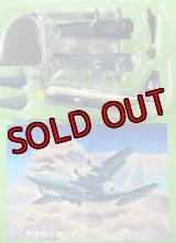 エフトイズ 1/300 戦闘機 名機の翼コレクション2 01.戦術輸送機 C-130 C.アメリカ海兵隊 ブルーエンジェルズ