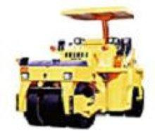 他の写真2: Nゲージ(1/150) Nジオコレ 特殊車両 酒井重工 GW750 振動タイヤローラ 黄(標準色) 外箱なし