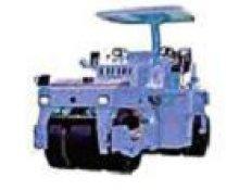 他の写真2: Nゲージ(1/150) Nジオコレ 特殊車両 酒井重工 GW750 振動タイヤローラ 薄青(標準色) 外箱なし