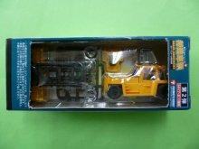 他の写真1: Nゲージ(1/150) Nジオコレ 特殊車両 TCM株式会社 FD430 黄(標準色)