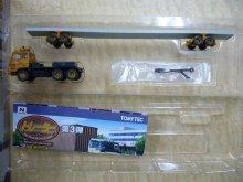 他の写真1: Nゲージ(1/150) トレーラーコレクション 3弾 日本通運 ポールトレーラー