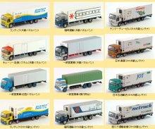 他の写真1: Nゲージ(1/150) トラックコレクション 7弾 全13種 フルコンプセット