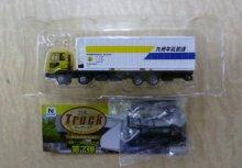 他の写真2: Nゲージ(1/150) トラックコレクション 7弾 全13種 フルコンプセット