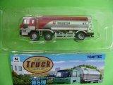 Nゲージ(1/150) トラックコレクション 6弾 出光興産 日産ディーゼルC800 タンクローリー