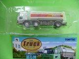 Nゲージ(1/150) トラックコレクション 6弾 ENEOS 日産ディーゼルC800 タンクローリー
