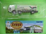 Nゲージ(1/150) トラックコレクション 6弾 共同石油 日産ディーゼルC800 タンクローリー