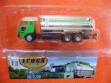 Nゲージ(1/150) トラックコレクション 6弾 化成品タンク車 日産ディーゼルC800