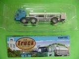 Nゲージ(1/150) トラックコレクション 6弾 ミルクローリー 日産ディーゼルC800