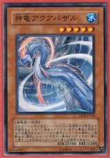 ANPR-JP026 神竜アクアバザル水 ノーマル